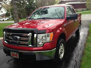 Ford F150 XLT 4x4 2009 super cab