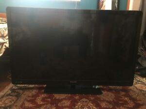 PHILIPS tv 52""