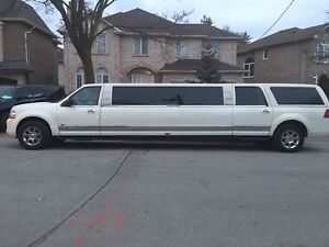 LIMOS FOR SALE !