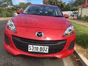 Mazda3 2013 Prospect Prospect Area Preview