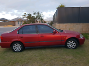 Honda Civic for sale Jindalee Wanneroo Area Preview