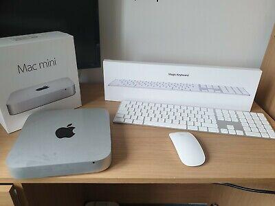 Apple Imac Mini 7.1 2014 4GB 500GB HD