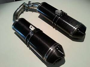 Brand New GYTR R1 dual exhaust for sale Eastwood Ryde Area Preview
