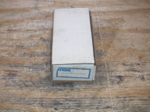 Atkins Thermometer NSP0695-0 Walker Manufacturing