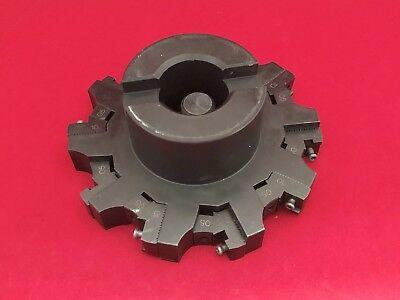 Sandvik R331.32-152r38rm Slot Milling Cutter