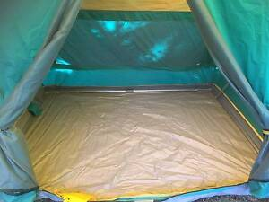 OZTENT Discovery package Kenmore Brisbane North West Preview