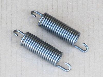 2 Brake Pedal Springs For Ford 2600v 2610 3000 3055 3100 3110 3120 3150 3190