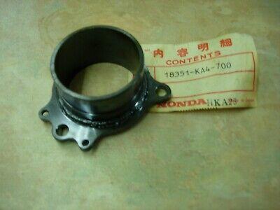 Honda CBX   Steering Stem Nut Socket Headrace Socket