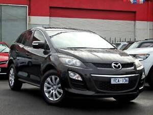 2010 Mazda CX-7 CLASSIC Auto SUV *** $9,650 DRIVE AWAY *** Footscray Maribyrnong Area Preview