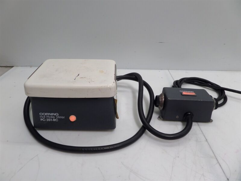 Corning PC-351-RC Hot Plate Stirrer