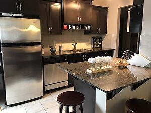 U of A / Whyte Ave Furnished Apartment for Rent -Available Sept