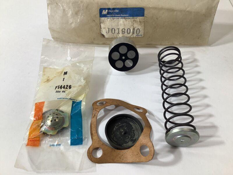 Magnetek J019040 Ametek Gemco Repair Kit, NEW!!