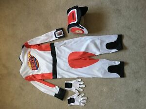 Blaze and the Monster machines-costume size 4-6