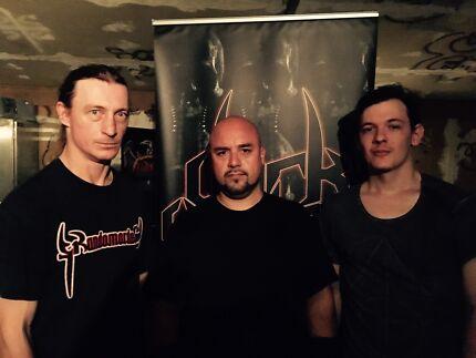 Wanted: Thrash/Death Metal Drummer required by Dark Order