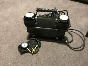 Thumper Max Dual Air Compressor