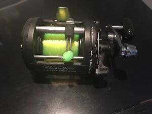 Shimano Charter Special Mount Colah Hornsby Area Preview