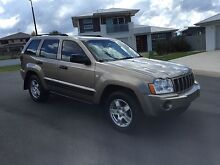 2005 JEEP GRAND CHEROKEE! 12 MONTHS WARRANTY Underwood Logan Area Preview