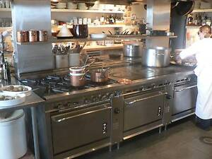 Food equipment WANTED North Ward Townsville City Preview