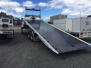 DNA Tilt Tray Towing Service Taroom Darling Downs Preview