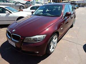 2010 BMW 320I E90 Sedan **24 Months Warranty** Victoria Park Victoria Park Area Preview