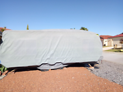 21 FT Caravan Canning Vale Canning Area Preview