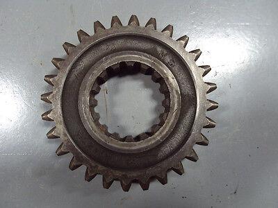 John Deere 80 820 830 Transmission R1483r Second Gear Countershaft 28 Teeth