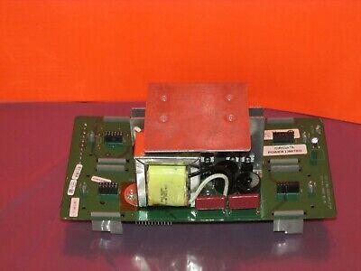 Edwards Est 3-za95 Amplifier Module Audio Zone Fire Alarm Board