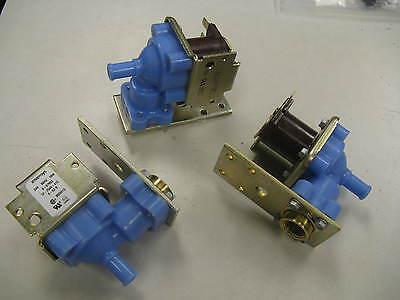 Scotsman Water Valve  24v 60hz 10w  Pn 12-2548-01c  Oem Part - Ships Fast