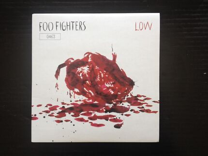 FOO FIGHTERS 'LOW'  Morningside Brisbane South East Preview