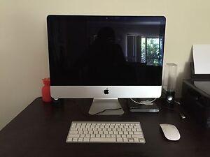 Apple IMAC desktop Coomera Gold Coast North Preview