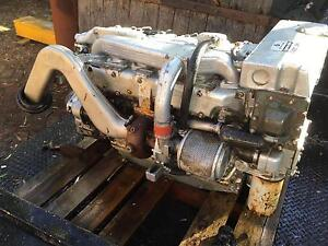 BMW D150 turbo diesel marine engine 130HP Nairne Mount Barker Area Preview