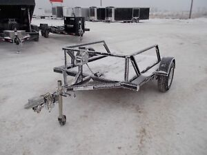 2017 Airtow Trailers RS8-20 Trailer