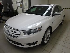 Ford Taurus Limited AWD Sync 3 - Démarreur - Toit ouvrant 2018