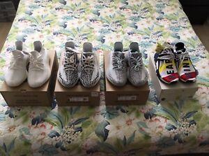Adidas Yeezy 350V2 Brand New Size 9 &NMD PH W