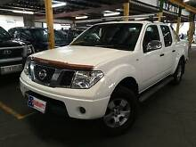 FROM $100p/w NEED FINANCE?CREDIT PROBLEMS?NISSAN NAVARA 4X4 Murarrie Brisbane South East Preview