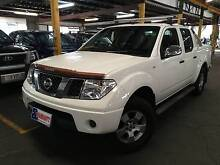 NEED FINANCE FOR A WORK UTE?CREDIT PROBLEMS?NISSAN NAVARA 4X4 Murarrie Brisbane South East Preview