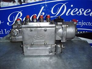 Fordson Major Diesel Injector/Injection Pump SPE4A70S295
