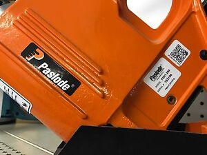 Paslode 2 in 1 Pneumatic Flooring Tool