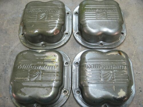 Continental valve covers