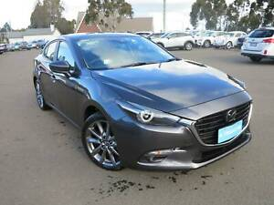 2018 MAZDA 3 SP25 ASTINA - BRAND NEW CLEARANCE STOCK Medlow Bath Blue Mountains Preview