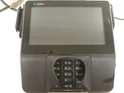 Verifone Mx925ctls Pin Pad Payment Terminal With Penstylus