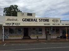 General Store for Lease Blackbutt Darling Downs Preview