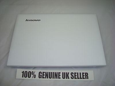 White Lenovo Z50-70 LCD Top Lid Rear Screen Cover AP0TH000110 90205318