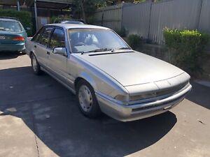 1988 Holden VL Calais Series 2 $22000 o.n.o