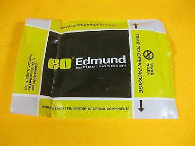 Edmund Optics 12.5mm Dia Non-reflective -- 63398 -- New