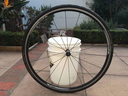 Giant P-SL 1 Front Road Wheel 700 with Tube & Tyer Port Melbourne Port Phillip Preview