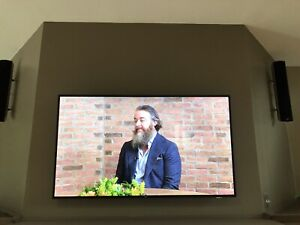 """LG 60"""" LED Smart TV - Used in perfect condition"""