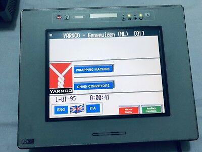 Uniop Operator Panel Etop20c 6za1014-7et10 Fast Shipping