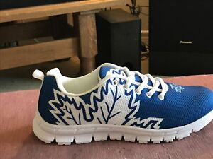 Toronto maple leafs shoes