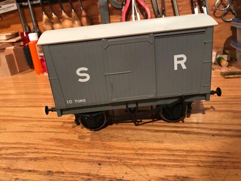 Northern Fine Scale   Gauge 1 freight van